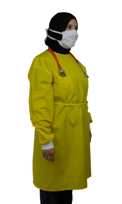 Protective Gown - Women