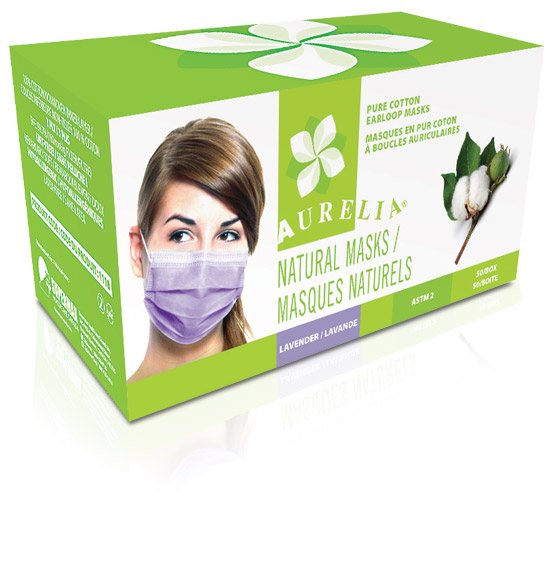 L2 Medical Mask, ARL-11xx2