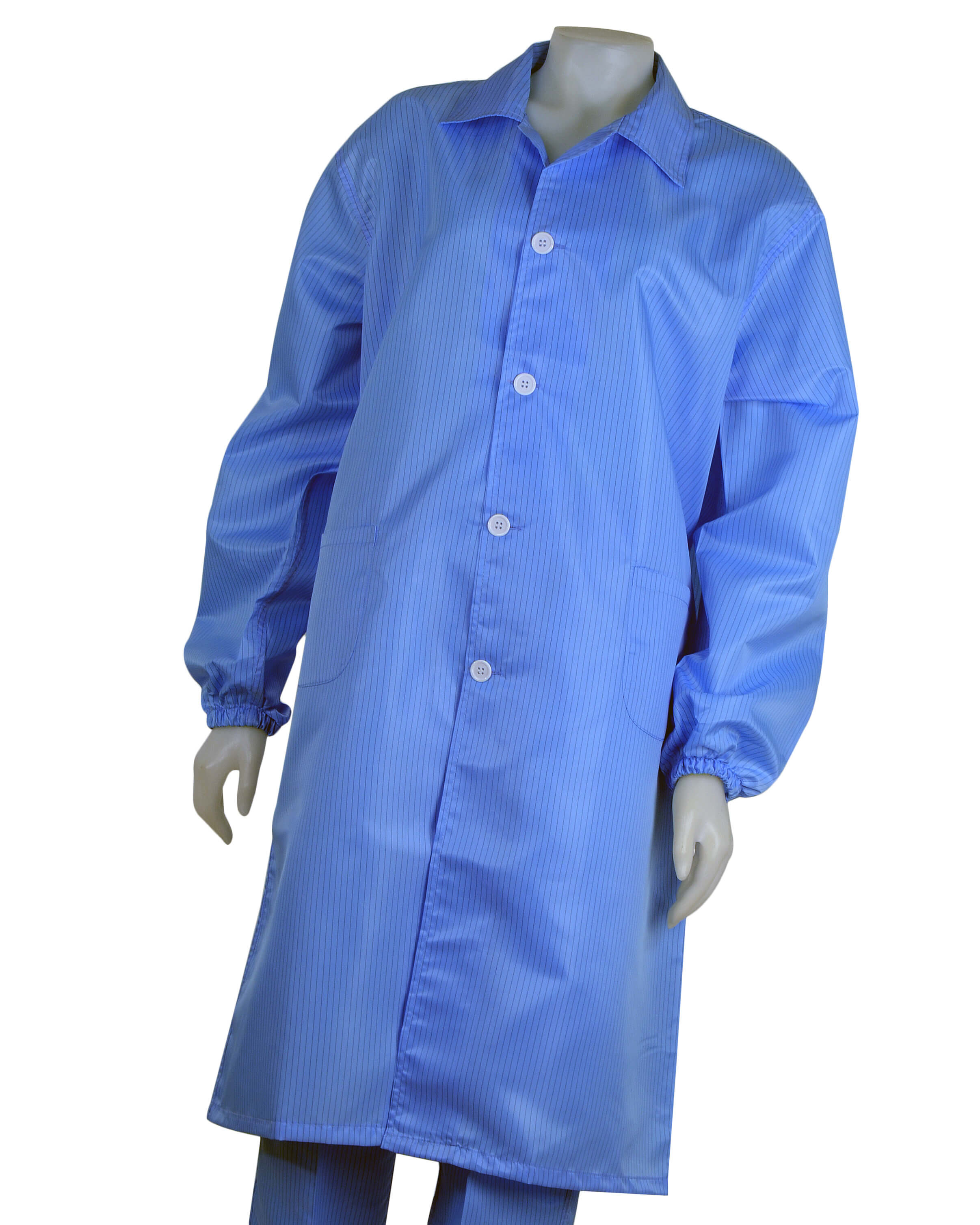 Barrier Lab Coat -2