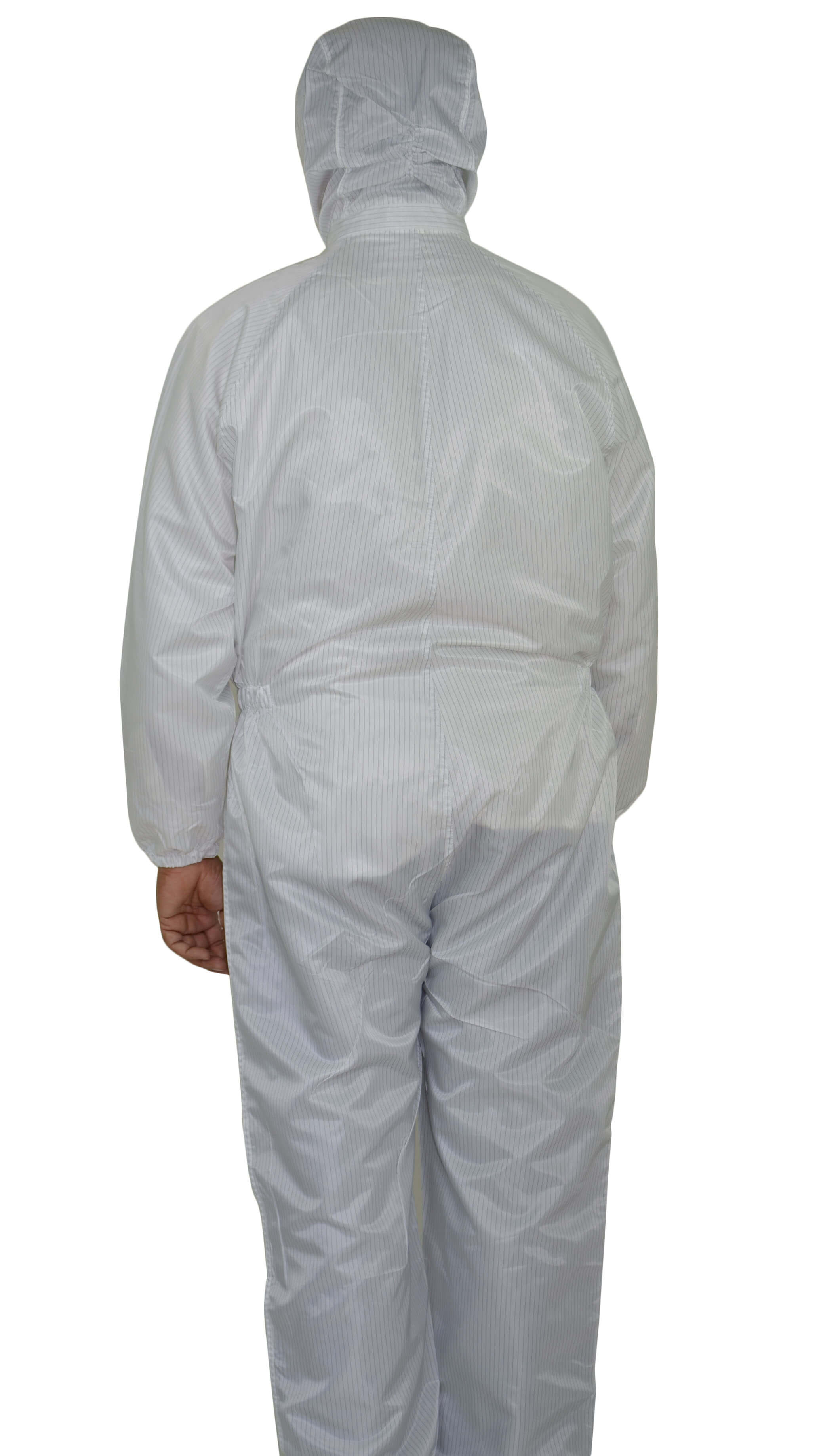 Barrier Coverall-SG-1