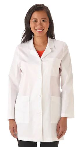 Lab Coat-WS-881