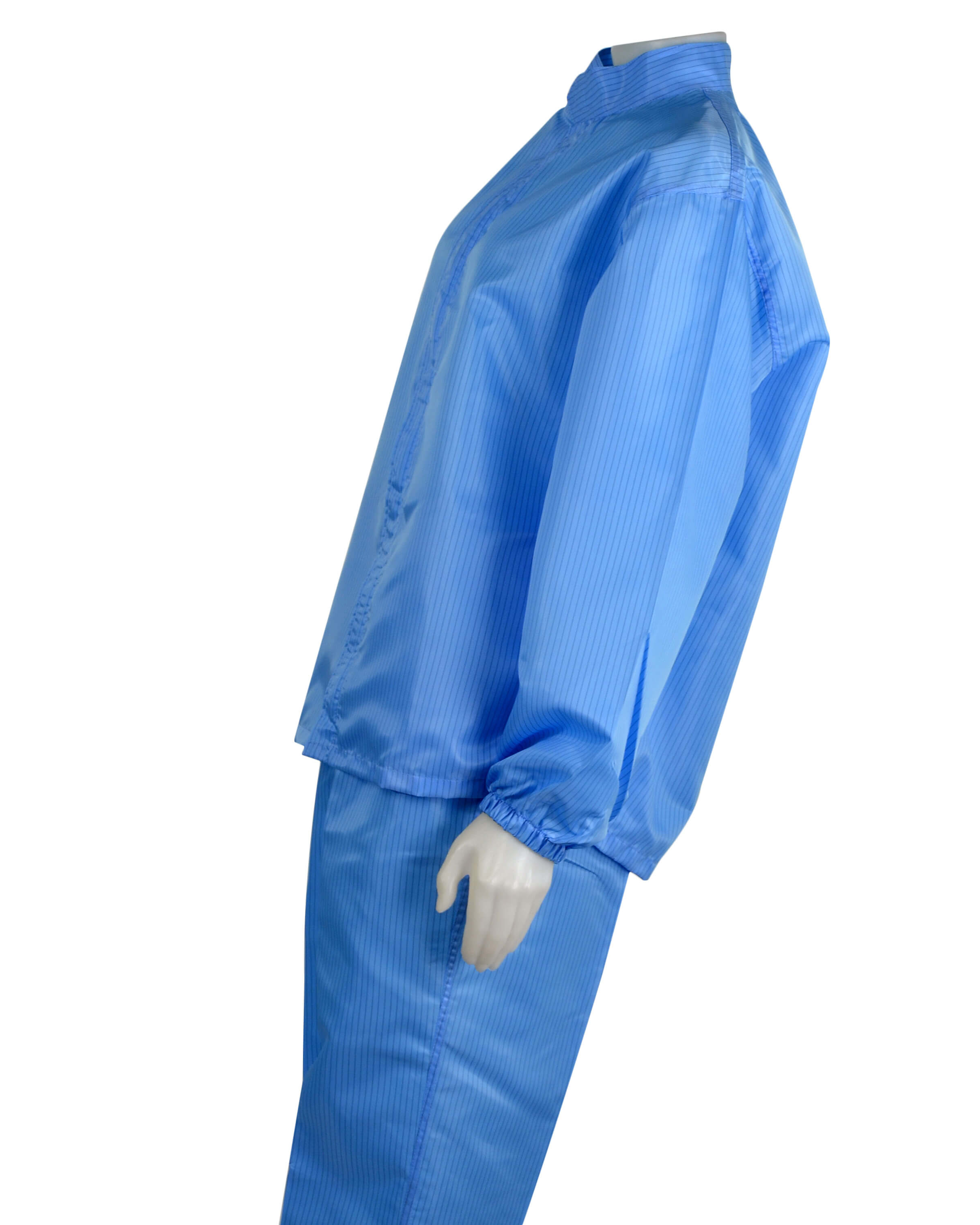 Barrier Suit, 2