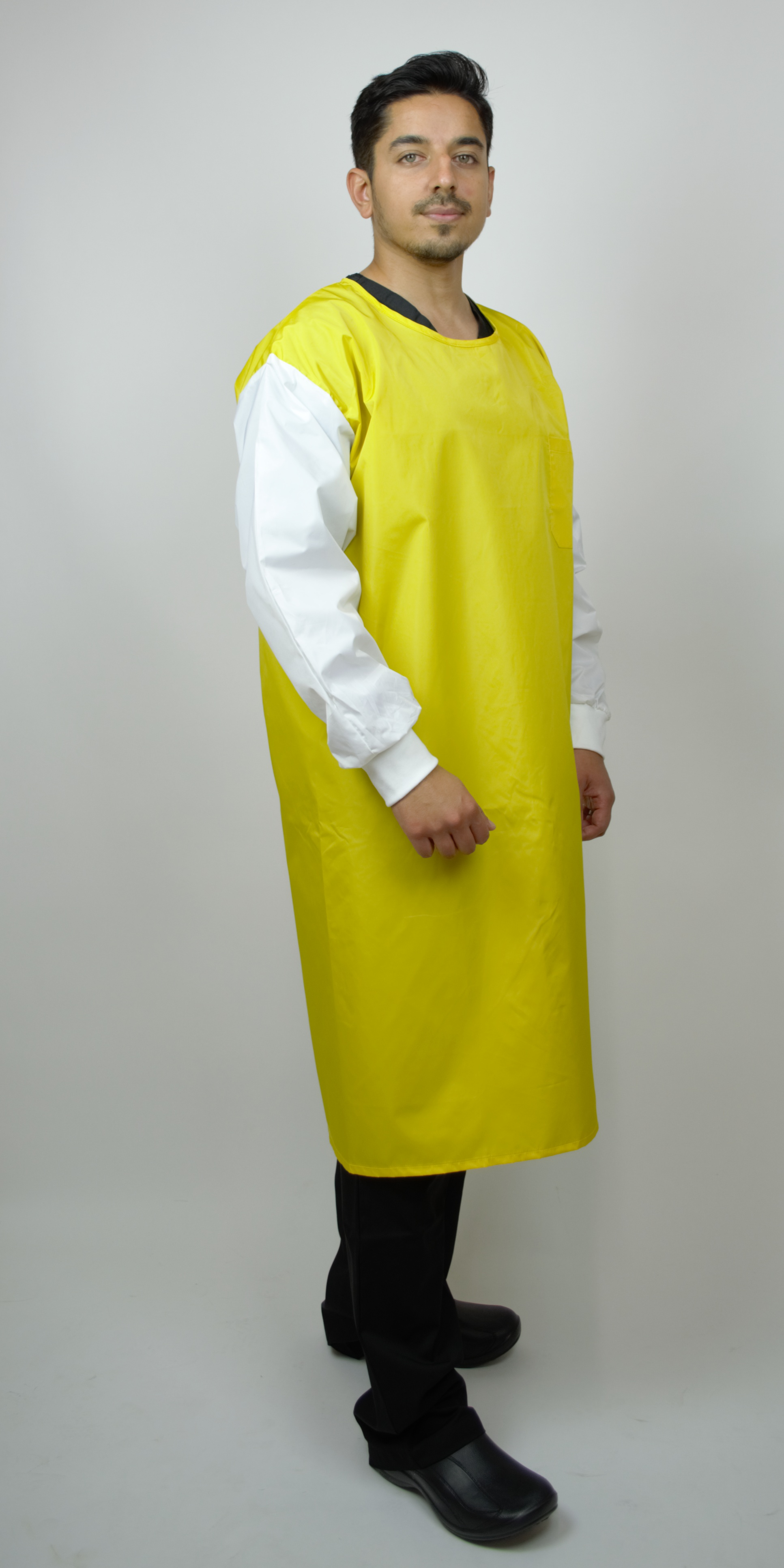 Protective Gown, Breathable 3