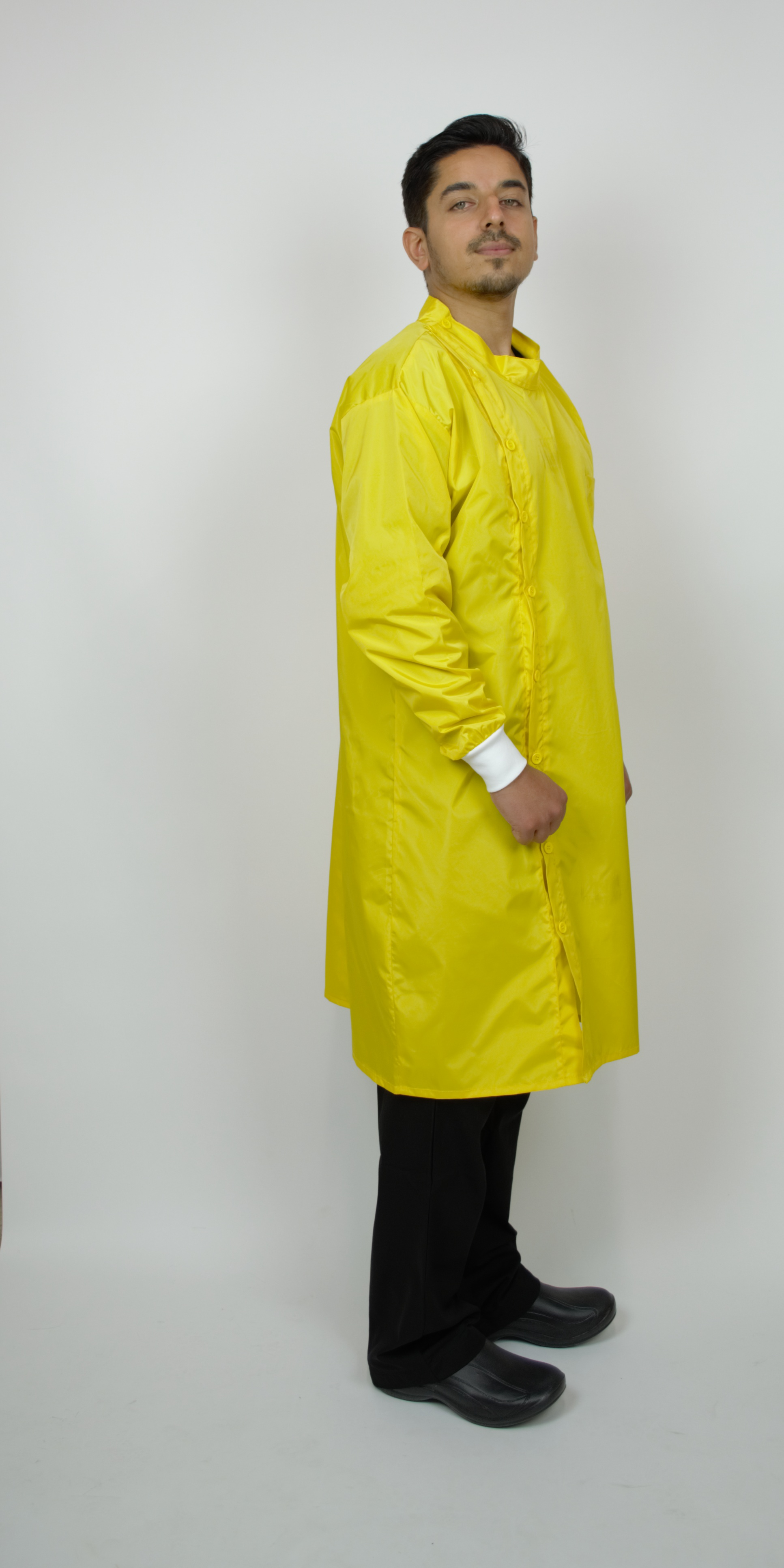 Protective Gown, RN2
