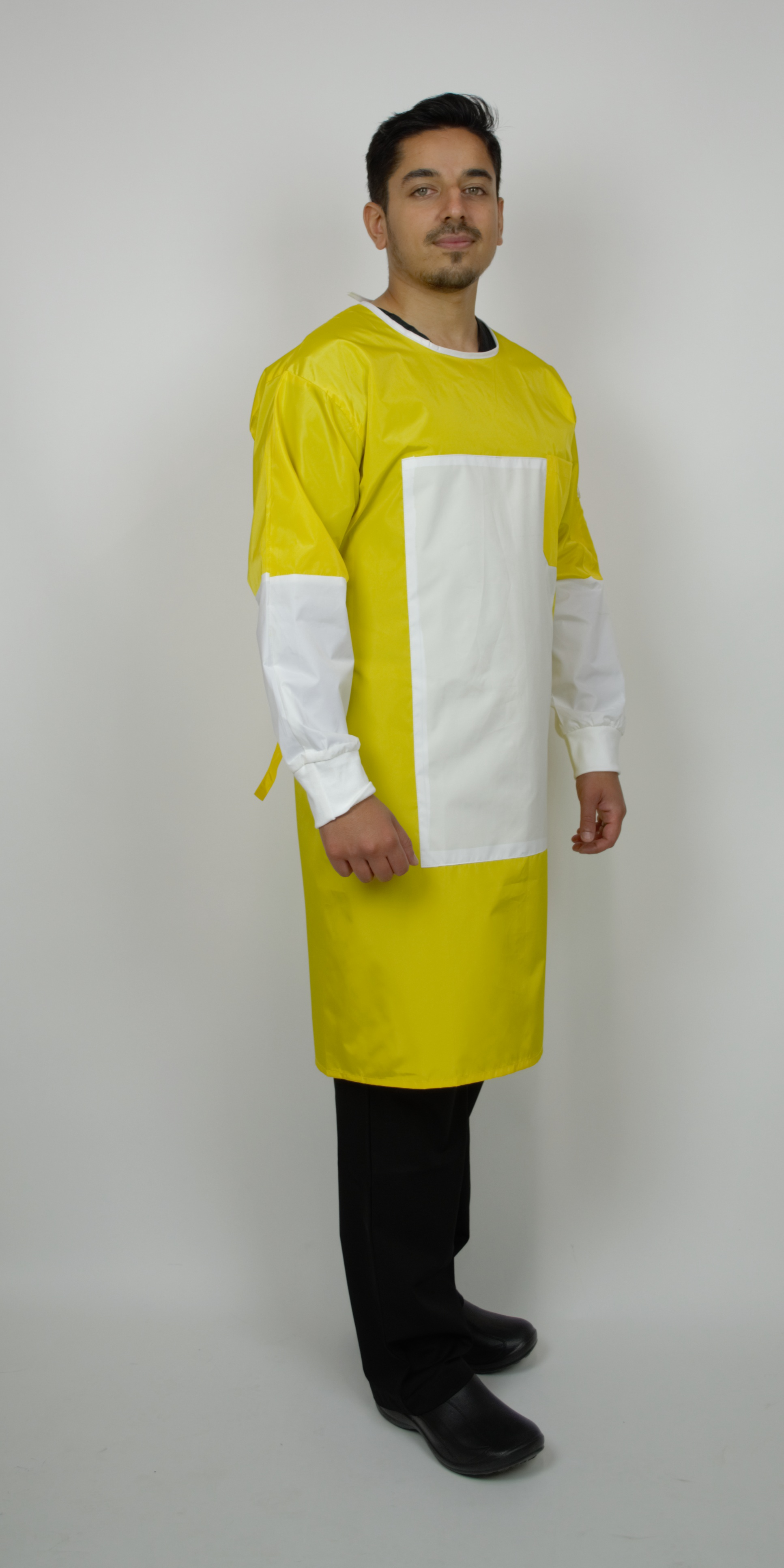Protective Gown, Breathable 2