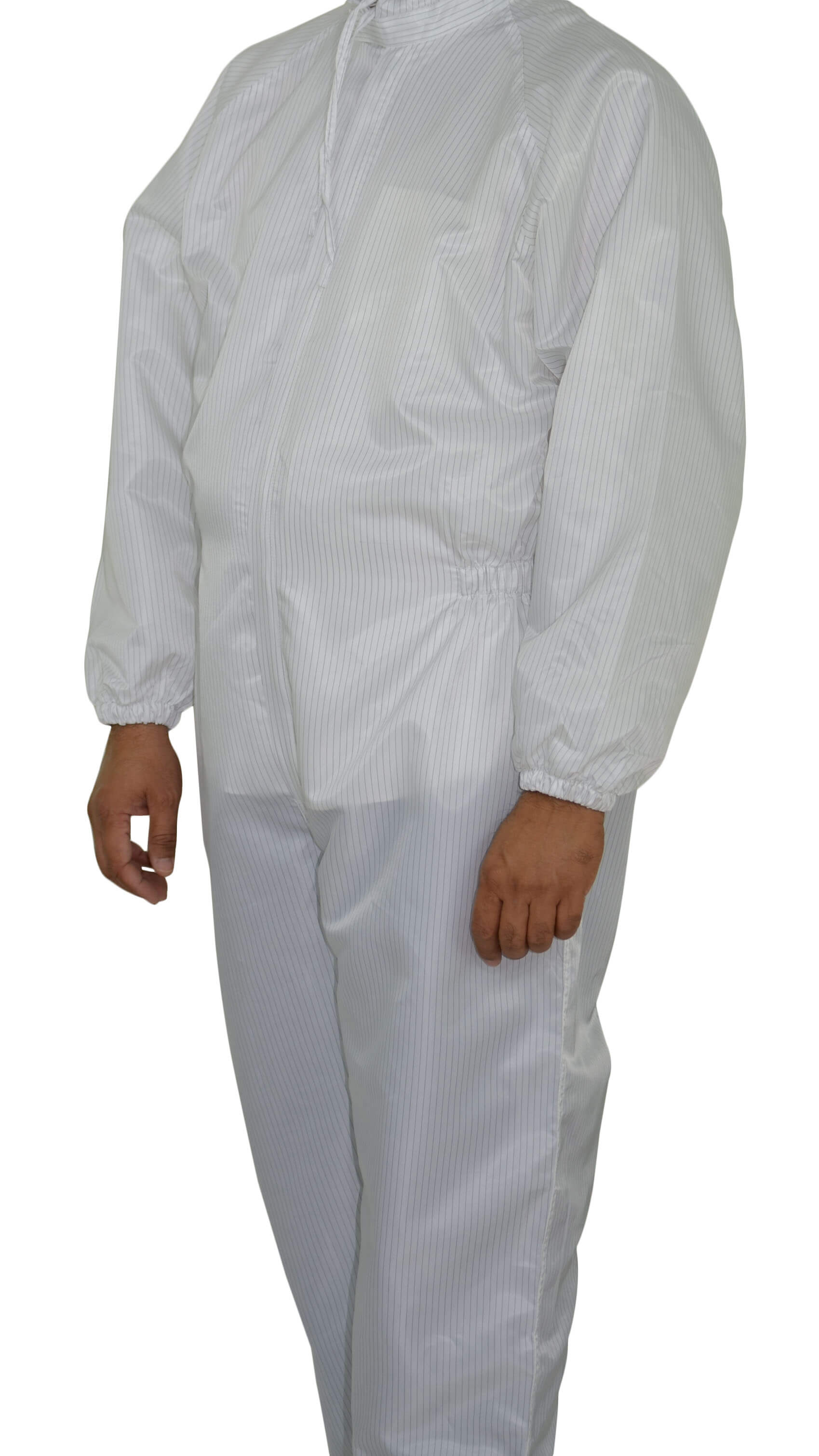 Protective Coverall -1